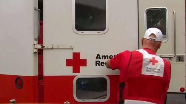 [TLMD - NY] Cruz Roja de NJ se prepara para llegada de Florence