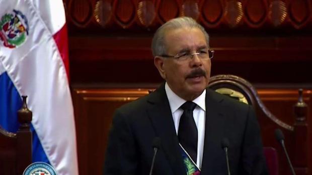 [TLMD - NY] Danilo Medina rinde cuentas al pueblo dominicano