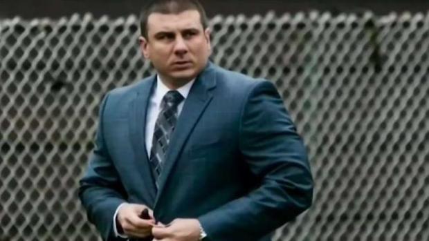 [TLMD - NY] Decision sobre oficial Pantaleo