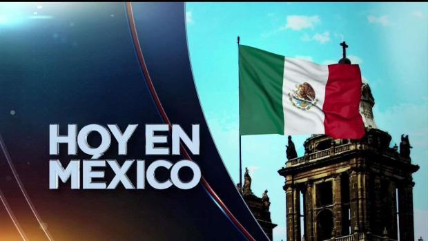 """[TLMD - LV] Declaraciones en México sobre acusaciones de """"El Chapo"""""""
