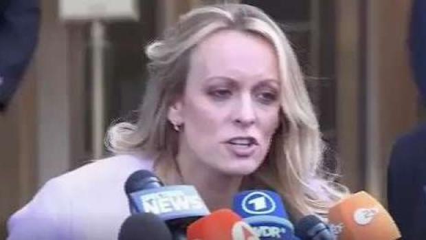 Desestiman demanda de actriz porno contra Trump