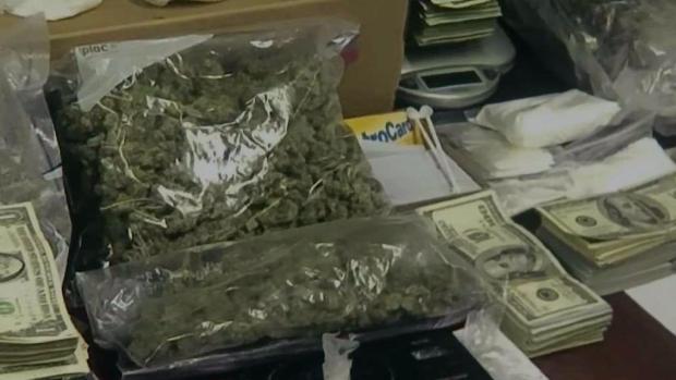 [TLMD - NY] Desmantelan red de narcotráfico en Nueva York