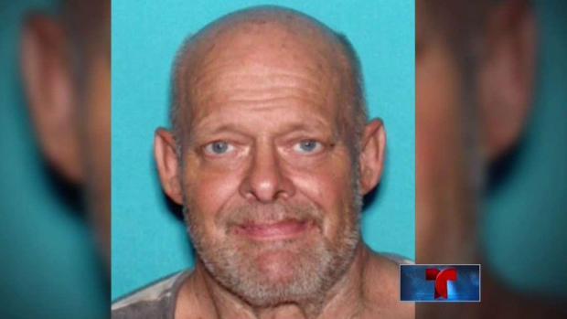 [TLMD - MIA] Detienen a hermano de agresor de Las Vegas por porno infantil
