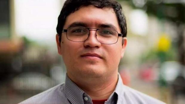 [TLMD - MIA] Detienen a otro periodista venezolano