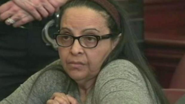 Dictan sentencia a niñera dominicana