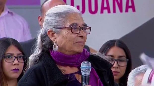 [TLMD - SD] Doña Tere habla con T20 sobre el debate presidencial