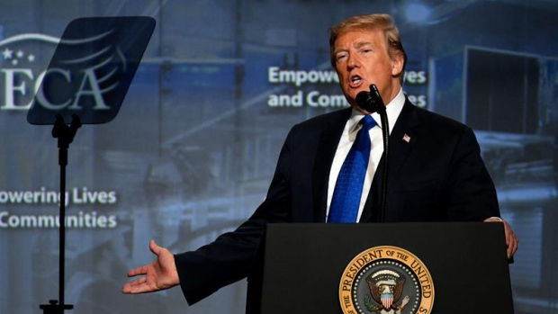 Gobierno cerrado: incertidumbre tras propuesta de Trump