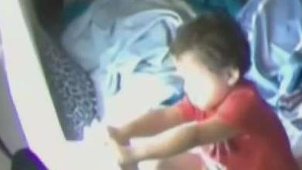 [TLMD - NY] Dramático rescate de bebé en El Bronx