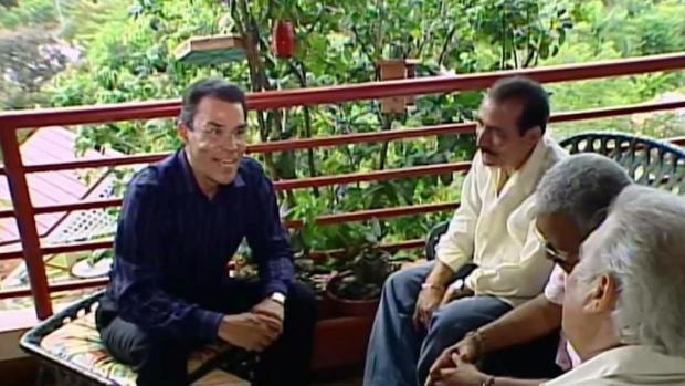 [TLMD - NY] El Gran Combo habla con Jorge Ramos desde Puerto Rico