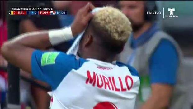 """El """"casi gol"""" de Panamá que revivió a los fanáticos"""