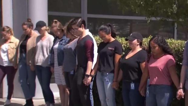 [TLMD - Bahia] Empleados de Walmart piden se suspenda venta de armas