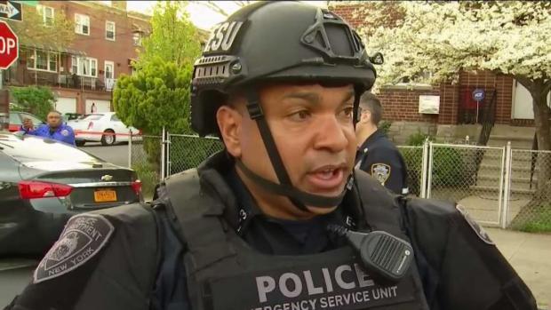 [TLMD - NY] En los adentros de la Unidad de Emergencia del NYPD