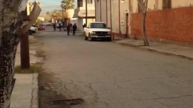 [TLMD - El Paso] Encuentran cuerpo de mujer en el norte de Juárez