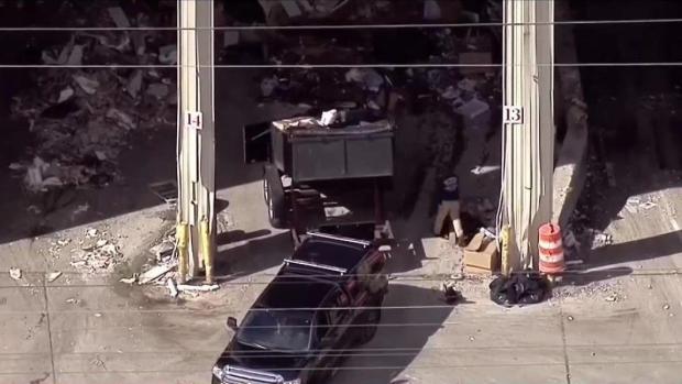 [TLMD - Boston] Encuentran bebé muerto en centro de reciclaje en Connecticut