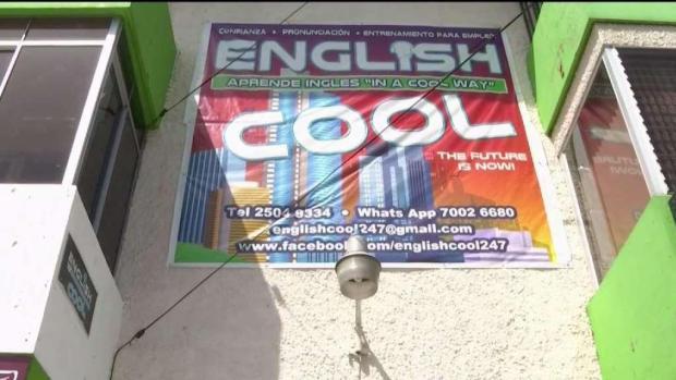 English Cool: una segunda oportunidad para deportados