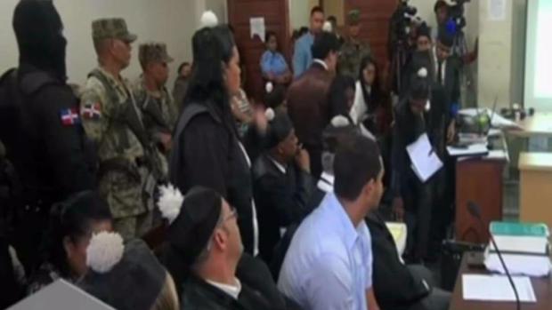 [TLMD - NY] Entra en fase final juicio en caso de Emely Peguero