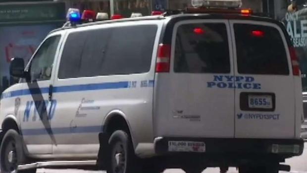 [TLMD - NY] Escándalo de corrupción sacude NYPD