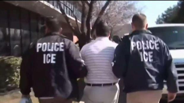 Estudio: miles de residentes del condado Fairfax enfrentan la deportación