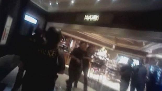 [TLMD - LV] Policía pide que saquen a todos del casino tras masacre en Las Vegas