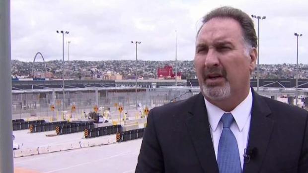 [TLMD - SD] Explican el cierre de los carriles a Tijuana