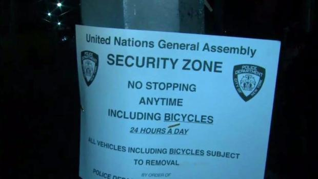 [TLMD - NY] Extreman las medidas de seguridad en NYC