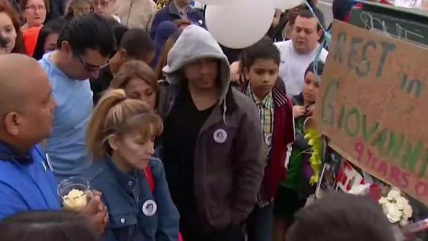 [TLMD - NY] Familia peruana pide justicia para pequeño mortalmente atropellado