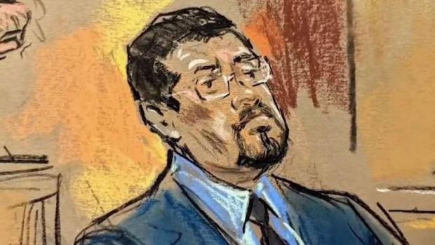 Fase final en el juicio contra el padre Urbano Vásquez