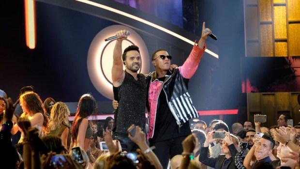 Luis Fonsi y Daddy Yankee confirman participación en Premios Billboard