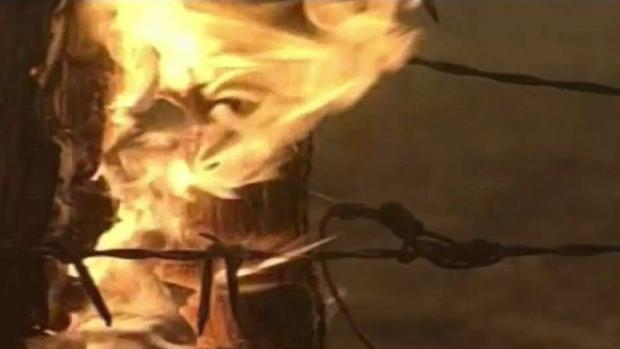 [TLMD - SD] Fuertes vientos aumentan riesgos de incendios