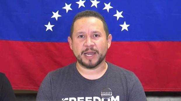 [TLMD - MIA] Fundación Venezuela piden intervención militar