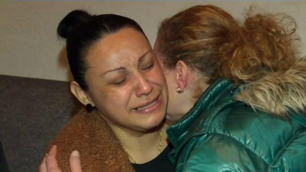 [TLMD - Boston] Habla familia de hispana hallada muerta dentro de una maleta
