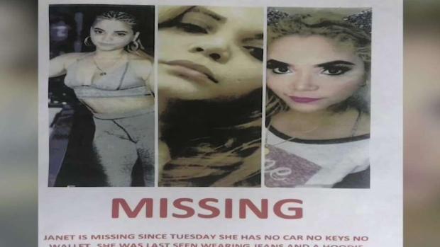 [TLMD - NY] Hallan cadáver de joven dominicana desaparecida