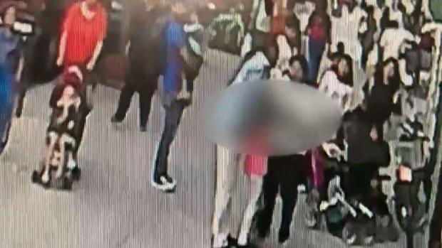 [TLMD - NY] Hombre acusado de intento de secuestro