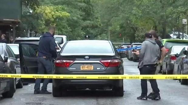 [TLMD - NY] Hombre herido tras enfrentamiento policial