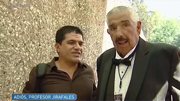 [TLMD - MIA] Homenaje a Rubén Aguirre