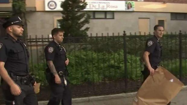 Homicidio-suicidio estremece el Alto Manhattan