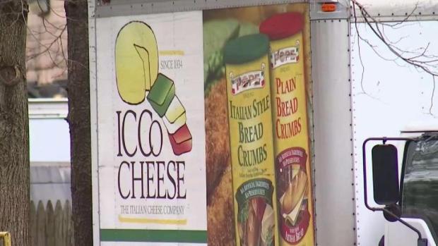 [TLMD - NY] Horrendo accidente en fábrica de quesos de NY