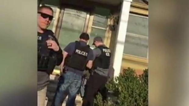 [TLMD - NY] ICE arresta a inmigrantes guatemaltecos en Mount Kisco