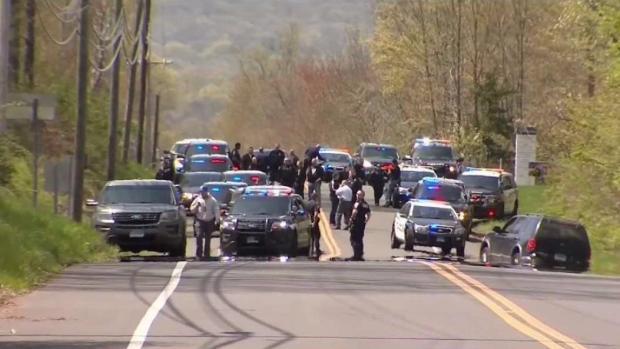 [TLMD - Boston] Identifican a persona de interés en asesinato de mujer en Waterbury