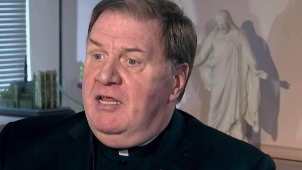 [TLMD - NY] Iglesia Católica condena persecución de caravana migrante