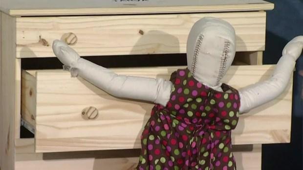 [TLMD - PHI] IKEA reitera llamado a retiro de gaveteros