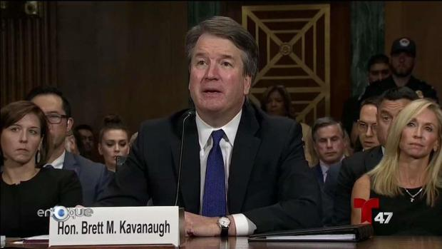 [TLMD - NY] Impacto de la elección de Kavanaugh a la Corte Suprema