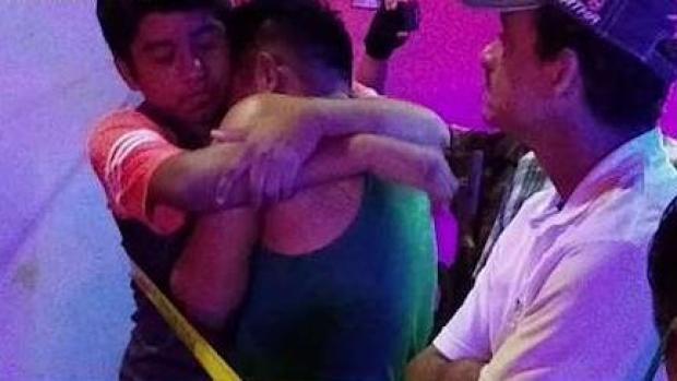 [TLMD - LV] Ataque en bar de México deja muertos y heridos