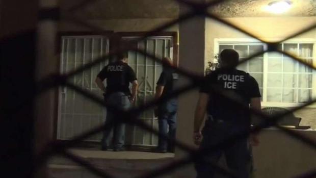 [TLMD - SD] Inmigrantes temen que sus familias sean separadas