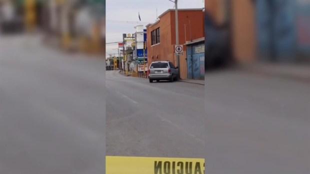 [TLMD - El Paso] Resulta herido de bala tras intento de ejecución