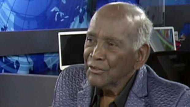 [TLMD - NY] Internan a legendario merenguero Joseíto Mateo