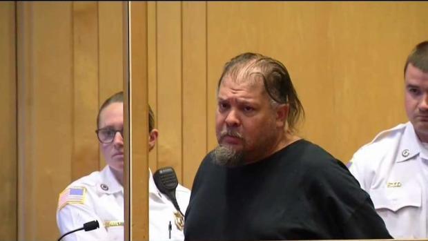 [TLMD - Boston] Investigación revelaría más víctimas de sospechoso de Lawrence