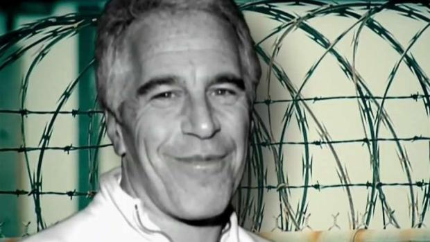 [TLMD - NY] Investigan aparente suicidio de multimillonario Epstein