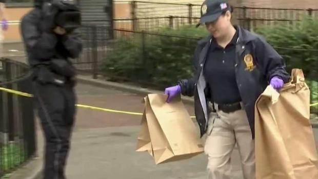 [TLMD - NY] Investigan asesinato de hispana casi decapitada