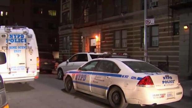 [TLMD - NY] Investigan doble asesinato de madre e hijo en El Bronx
